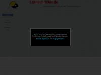 lotharfricke.de Webseite Vorschau