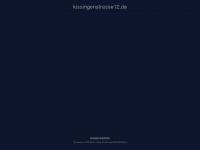 kissingenstrasse12.de Webseite Vorschau