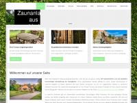 phantastikinsel.de Webseite Vorschau