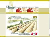 Theuringer-spargel.at