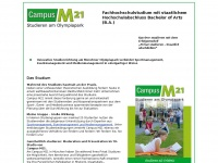 sportmanagement-eventmanagement.de