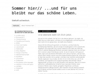 sommerhier.blogspot.com
