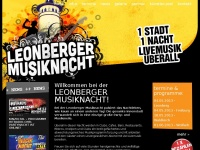 musiknacht-leonberg.de
