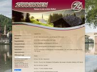 zurkirchen-reisen.ch Thumbnail