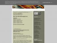10vorne.blogspot.com Webseite Vorschau