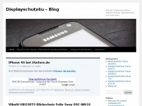 displayschutz4u-blog.de