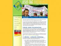 jesus-tag.de