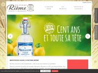 rieme-boissons.fr