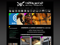 underground-leipzig.de Thumbnail