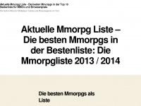 die-mmorpg-liste.de