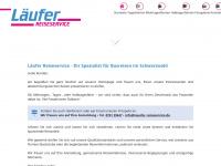 laeufer-reiseservice.de