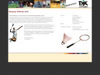 Dillingen-badminton.de