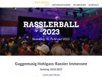 rasslerball.ch