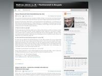 rechtsanwaltmallorca.wordpress.com