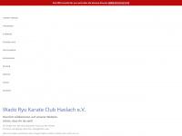 karateclub-haslach.de