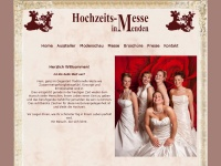 Hochzeitsmesse-menden.de