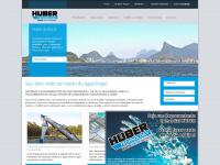 huber-technology.com.br