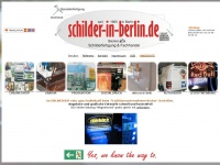 schilder-in-berlin.de