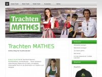 trachten-mathes.de