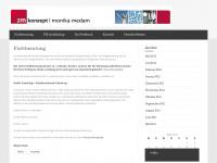 2mkonzept.wordpress.com Webseite Vorschau