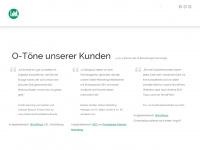design4u.org Webseite Vorschau