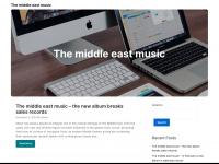 themiddleeastmusic.com