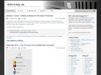 adminday.de