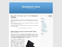 notebookinfos.net