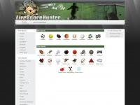 Livescorehunter.com