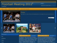 floorballmeeting.de