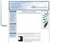 dkelectronics.de