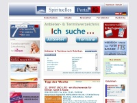 spirituelles-portal.at