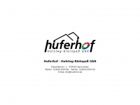 huferhof.de Thumbnail