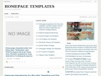 homepage-templates.biz