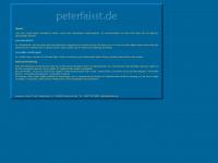 peterfaisst.de