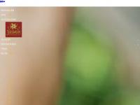 jasmin-thaimassage-stuttgart.de Webseite Vorschau