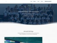ssv-schwimmen.de