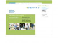 physio-heitmueller.de Webseite Vorschau