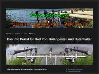 rodpod.net