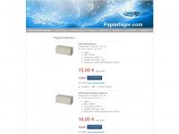 papierlager.com