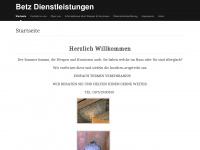 betz-dienstleistungen.de