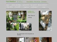 gut-waldhof.net