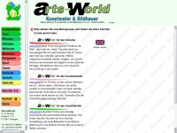 arts-world.com