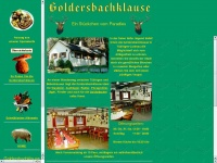 goldersbachklause.de