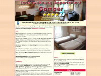 ferienwohnung-appartement-tuebingen.de