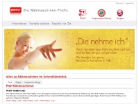 Naehmaschinen-hv.de