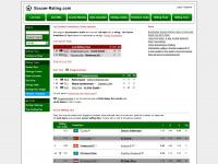 Soccer-Rating com - Erfahrungen und Bewertungen