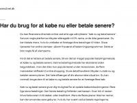 Sims2net.dk