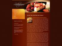 zuckergenuss.de Thumbnail