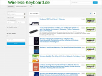 wireless-keyboard.de